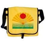 floating world bag