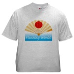 fan japanese t shirt